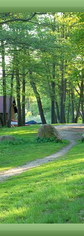 Buchholz-Camp, Camping am Müritzsee